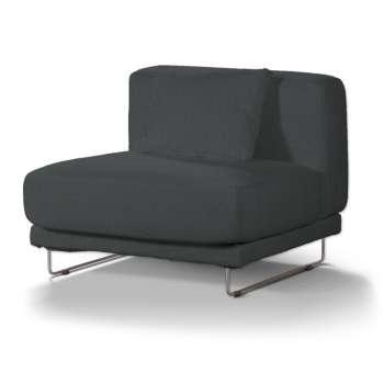 Pokrowiec na sofę  Tylösand 1-osobową nierozkładaną sofa tylösand 1-osobowa nierozkładana w kolekcji Chenille, tkanina: 702-20