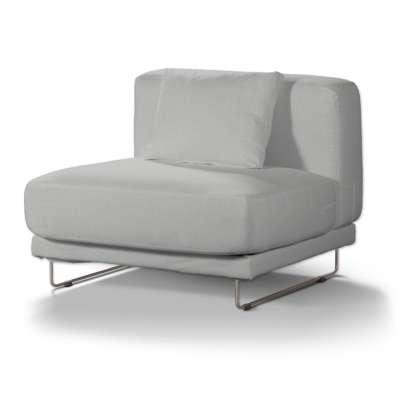 Tylösand vienvietės sofos/kėdės užvalkalas kolekcijoje Chenille, audinys: 702-23