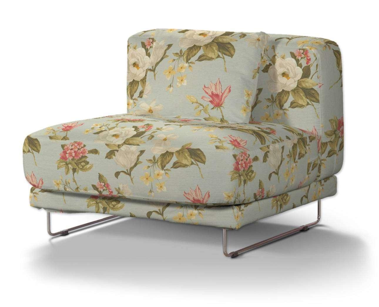 Pokrowiec na sofę  Tylösand 1-osobową nierozkładaną sofa tylösand 1-osobowa nierozkładana w kolekcji Londres, tkanina: 123-65