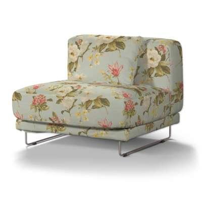 Pokrowiec na sofę  Tylösand 1-osobową nierozkładaną w kolekcji Londres, tkanina: 123-65