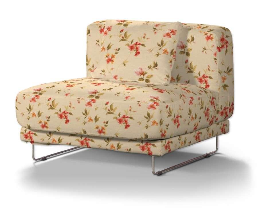 Tylösand vienvietės sofos/kėdės užvalkalas Tylösand vienvietė sofa/kėdė kolekcijoje Londres, audinys: 124-05