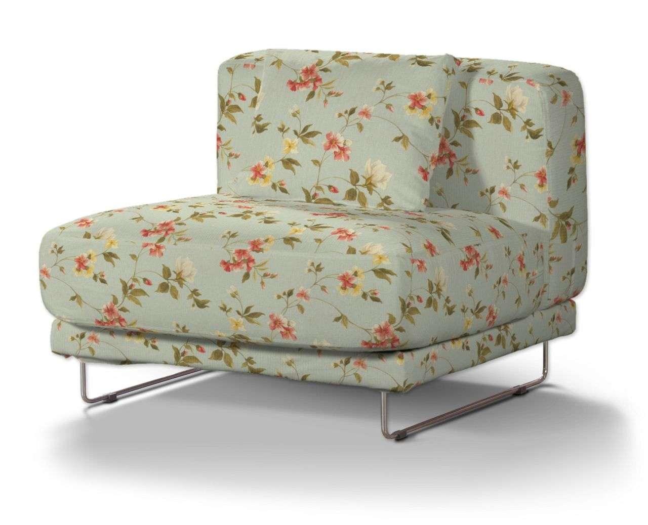 Pokrowiec na sofę  Tylösand 1-osobową nierozkładaną sofa tylösand 1-osobowa nierozkładana w kolekcji Londres, tkanina: 124-65