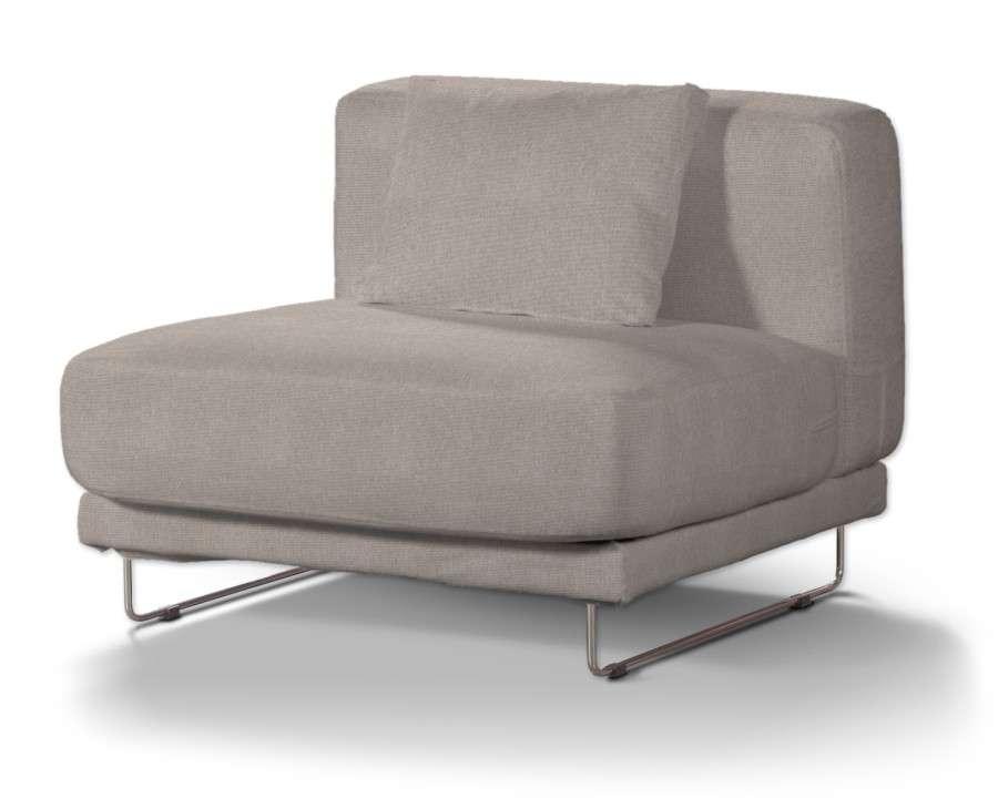 Tylösand vienvietės sofos/kėdės užvalkalas Tylösand vienvietė sofa/kėdė kolekcijoje Etna , audinys: 705-09