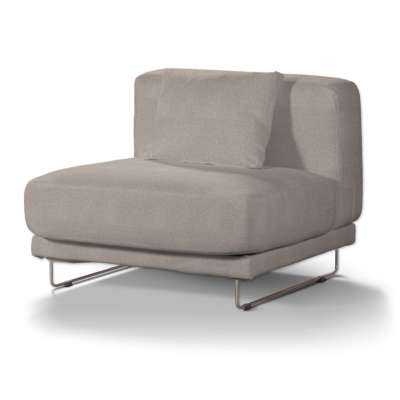 Pokrowiec na sofę  Tylösand 1-osobową nierozkładaną w kolekcji Etna, tkanina: 705-09