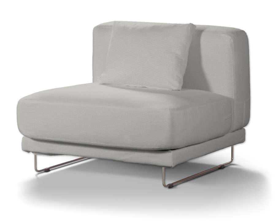 Tylösand vienvietės sofos/kėdės užvalkalas Tylösand vienvietė sofa/kėdė kolekcijoje Etna , audinys: 705-90