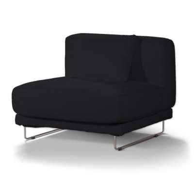 Pokrowiec na sofę  Tylösand 1-osobową nierozkładaną w kolekcji Etna, tkanina: 705-00