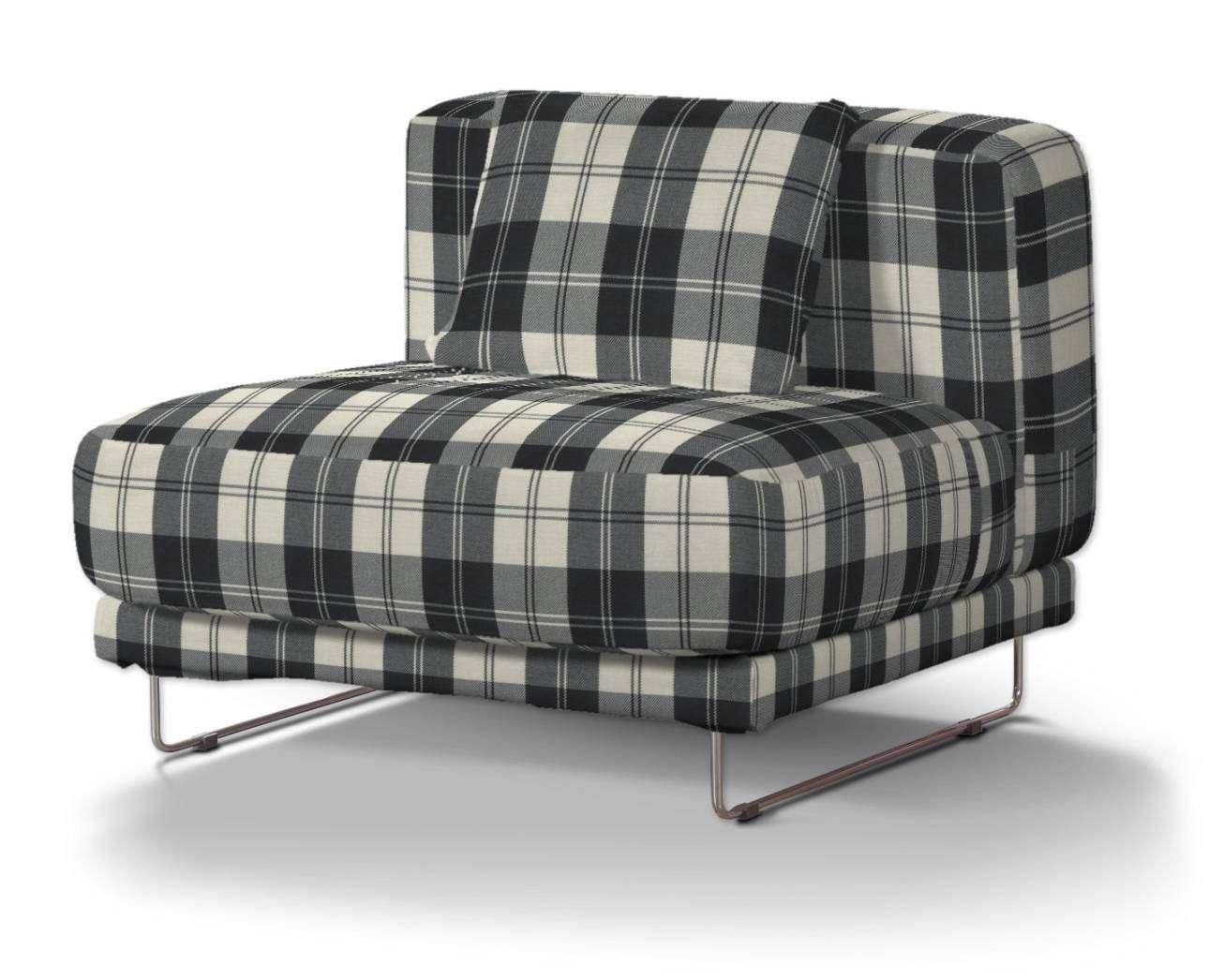 Tylösand vienvietės sofos/kėdės užvalkalas Tylösand vienvietė sofa/kėdė kolekcijoje Edinburgh , audinys: 115-74