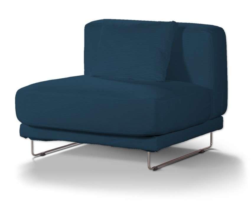 Tylösand vienvietės sofos/kėdės užvalkalas Tylösand vienvietė sofa/kėdė kolekcijoje Cotton Panama, audinys: 702-30