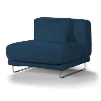Pokrowiec na sofę  Tylösand 1-osobową nierozkładaną sofa tylösand 1-osobowa nierozkładana w kolekcji Cotton Panama, tkanina: 702-30