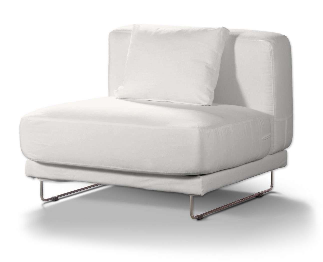 Tylösand vienvietės sofos/kėdės užvalkalas Tylösand vienvietė sofa/kėdė kolekcijoje Cotton Panama, audinys: 702-34