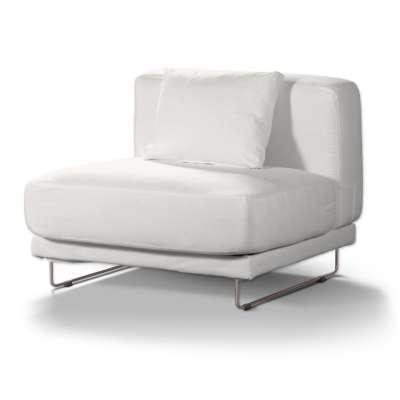 Pokrowiec na sofę  Tylösand 1-osobową nierozkładaną w kolekcji Cotton Panama, tkanina: 702-34
