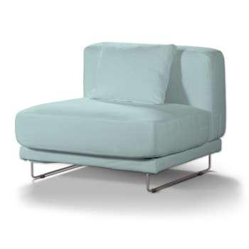 Pokrowiec na sofę  Tylösand 1-osobową nierozkładaną sofa tylösand 1-osobowa nierozkładana w kolekcji Cotton Panama, tkanina: 702-10