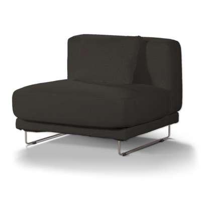 Pokrowiec na sofę  Tylösand 1-osobową nierozkładaną w kolekcji Etna, tkanina: 702-36