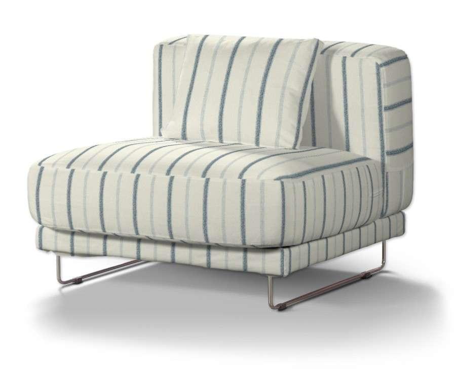 Tylösand vienvietės sofos/kėdės užvalkalas Tylösand vienvietė sofa/kėdė kolekcijoje Avinon, audinys: 129-66