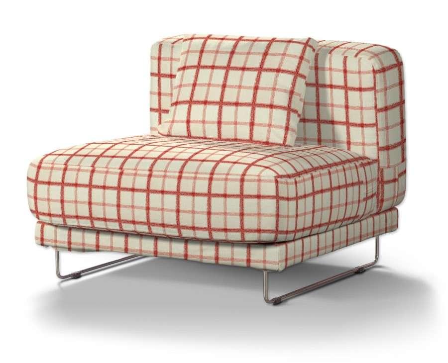 Tylösand vienvietės sofos/kėdės užvalkalas Tylösand vienvietė sofa/kėdė kolekcijoje Avinon, audinys: 131-15