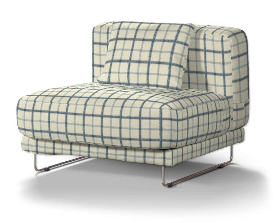 Tylösand vienvietės sofos/kėdės užvalkalas Tylösand vienvietė sofa/kėdė kolekcijoje Avinon, audinys: 131-66