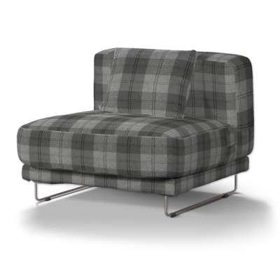 Pokrowiec na sofę  Tylösand 1-osobową nierozkładaną w kolekcji Edinburgh, tkanina: 115-75