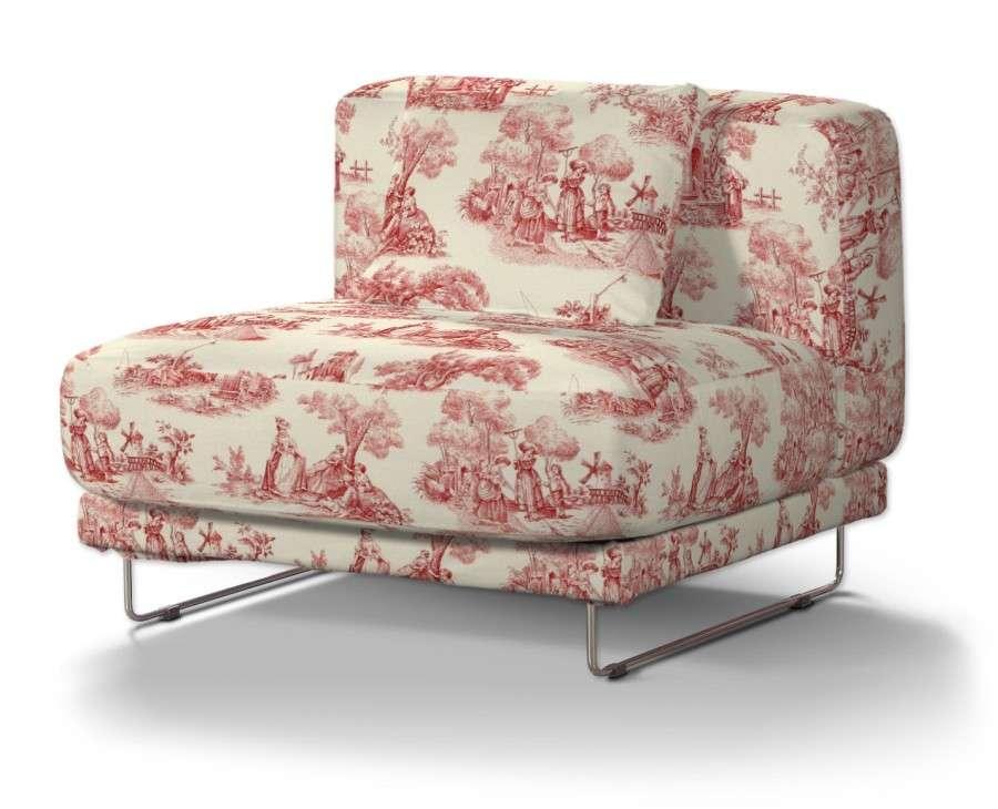 Tylösand vienvietės sofos/kėdės užvalkalas Tylösand vienvietė sofa/kėdė kolekcijoje Avinon, audinys: 132-15
