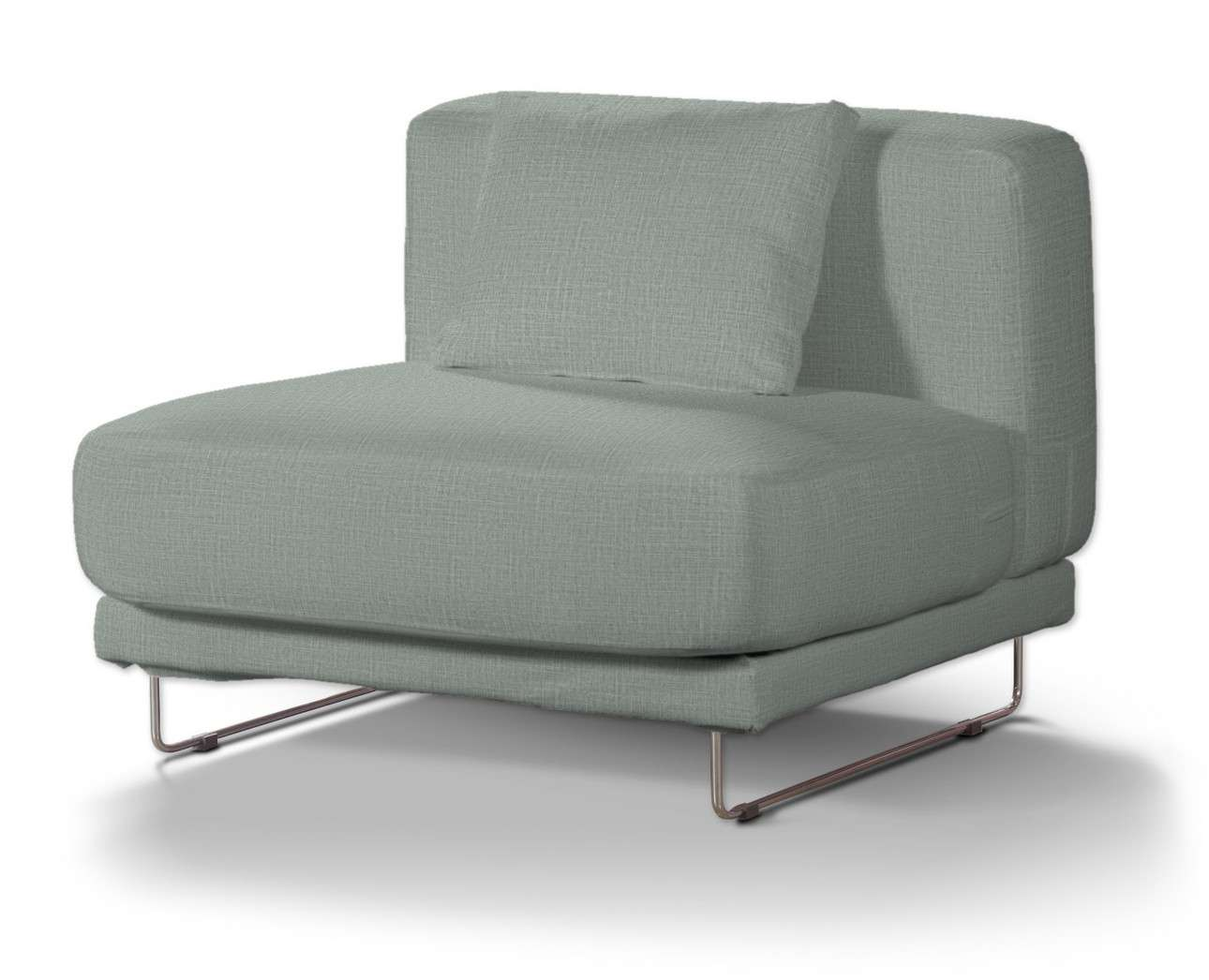 Pokrowiec na sofę  Tylösand 1-osobową nierozkładaną w kolekcji Living II, tkanina: 160-86