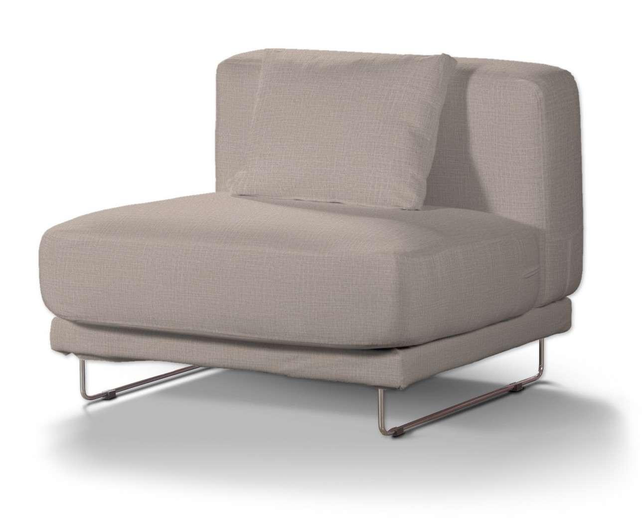 Pokrowiec na sofę  Tylösand 1-osobową nierozkładaną w kolekcji Living, tkanina: 160-85