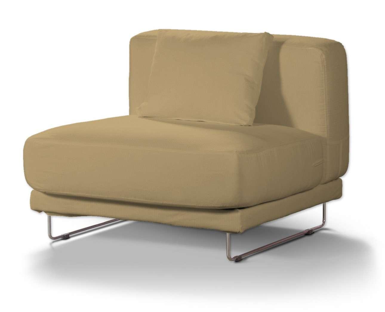 Pokrowiec na sofę  Tylösand 1-osobową nierozkładaną w kolekcji Living II, tkanina: 160-93