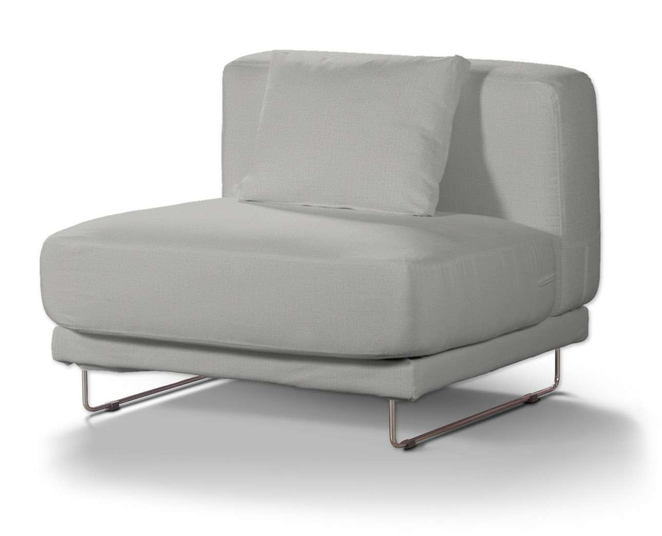 Pokrowiec na sofę  Tylösand 1-osobową nierozkładaną w kolekcji Living, tkanina: 161-18