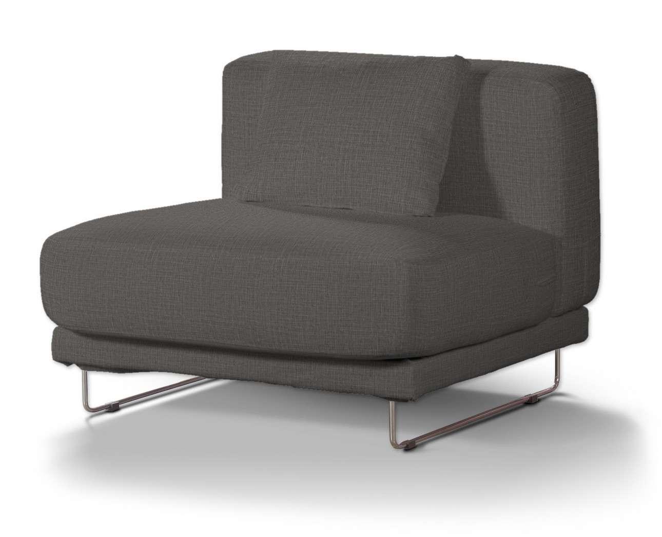 Pokrowiec na sofę  Tylösand 1-osobową nierozkładaną w kolekcji Living II, tkanina: 161-16