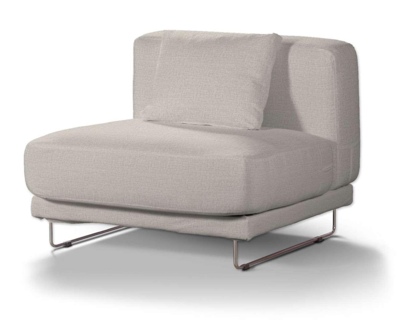 Pokrowiec na sofę  Tylösand 1-osobową nierozkładaną w kolekcji Living II, tkanina: 161-00