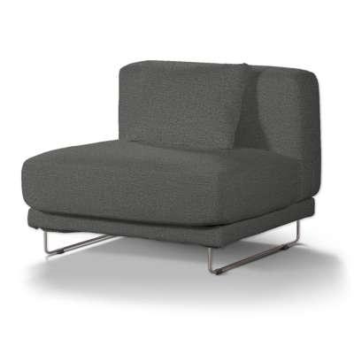 Pokrowiec na sofę  Tylösand 1-osobową nierozkładaną w kolekcji Madrid, tkanina: 161-24