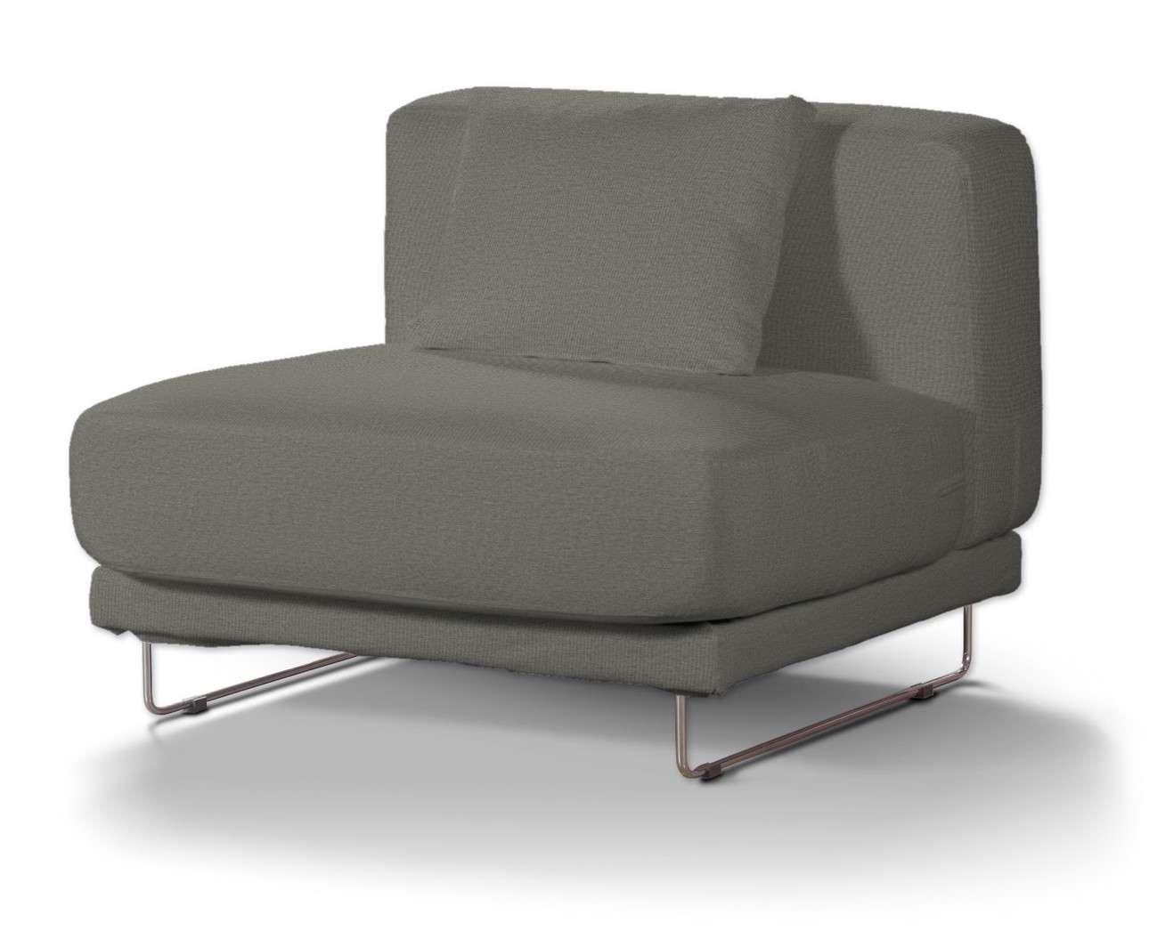 Pokrowiec na sofę  Tylösand 1-osobową nierozkładaną w kolekcji Etna, tkanina: 161-25