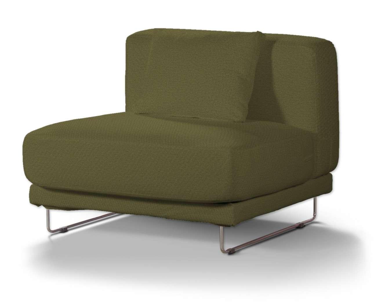 Pokrowiec na sofę  Tylösand 1-osobową nierozkładaną w kolekcji Etna, tkanina: 161-26