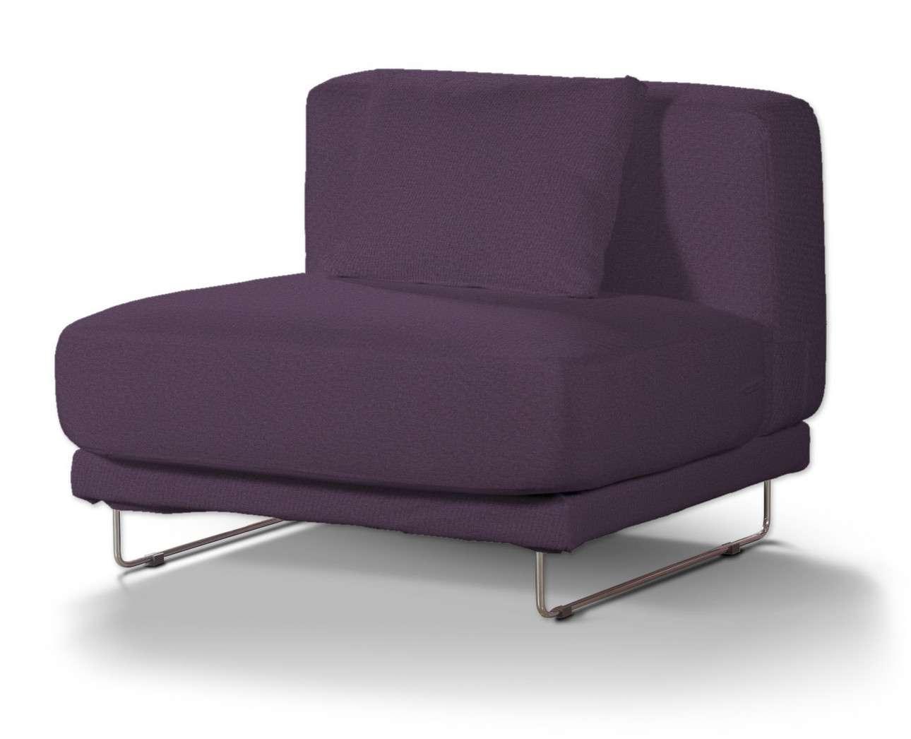 Pokrowiec na sofę  Tylösand 1-osobową nierozkładaną w kolekcji Etna, tkanina: 161-27