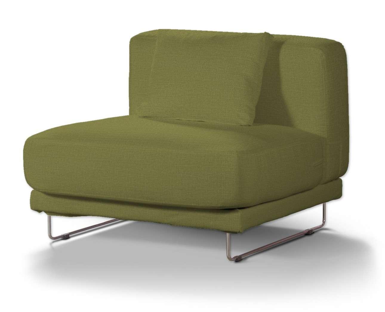 Pokrowiec na sofę  Tylösand 1-osobową nierozkładaną w kolekcji Living, tkanina: 161-13