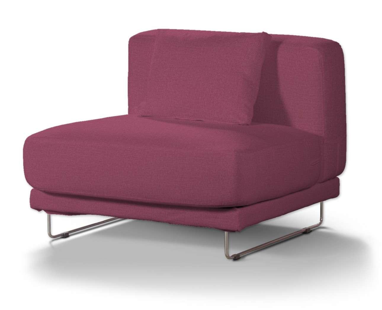 Pokrowiec na sofę  Tylösand 1-osobową nierozkładaną w kolekcji Living, tkanina: 160-44