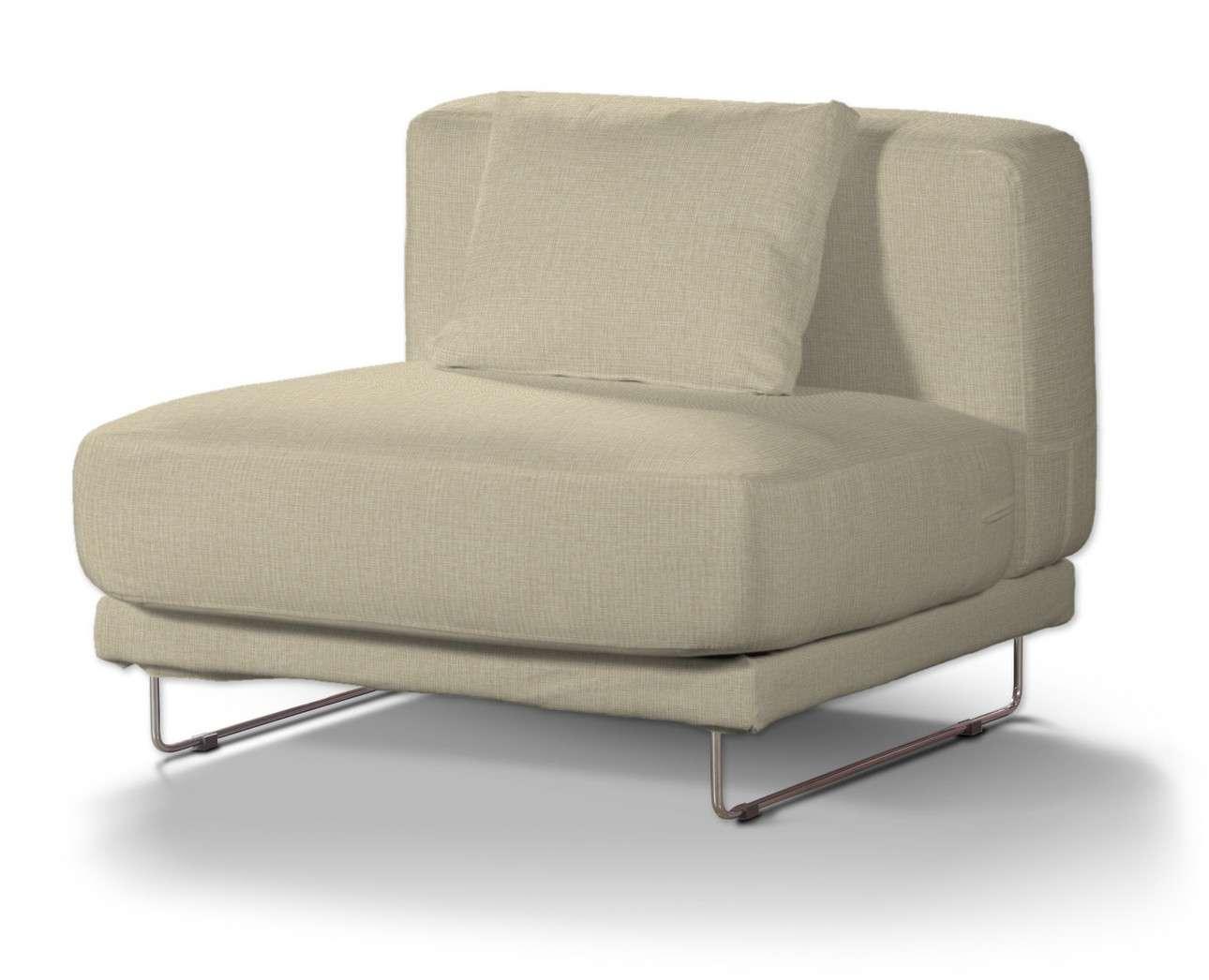 Pokrowiec na sofę  Tylösand 1-osobową nierozkładaną w kolekcji Living, tkanina: 161-45