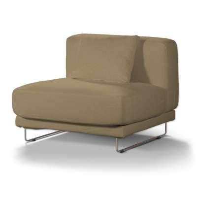 Pokrowiec na sofę  Tylösand 1-osobową nierozkładaną w kolekcji Living, tkanina: 161-50