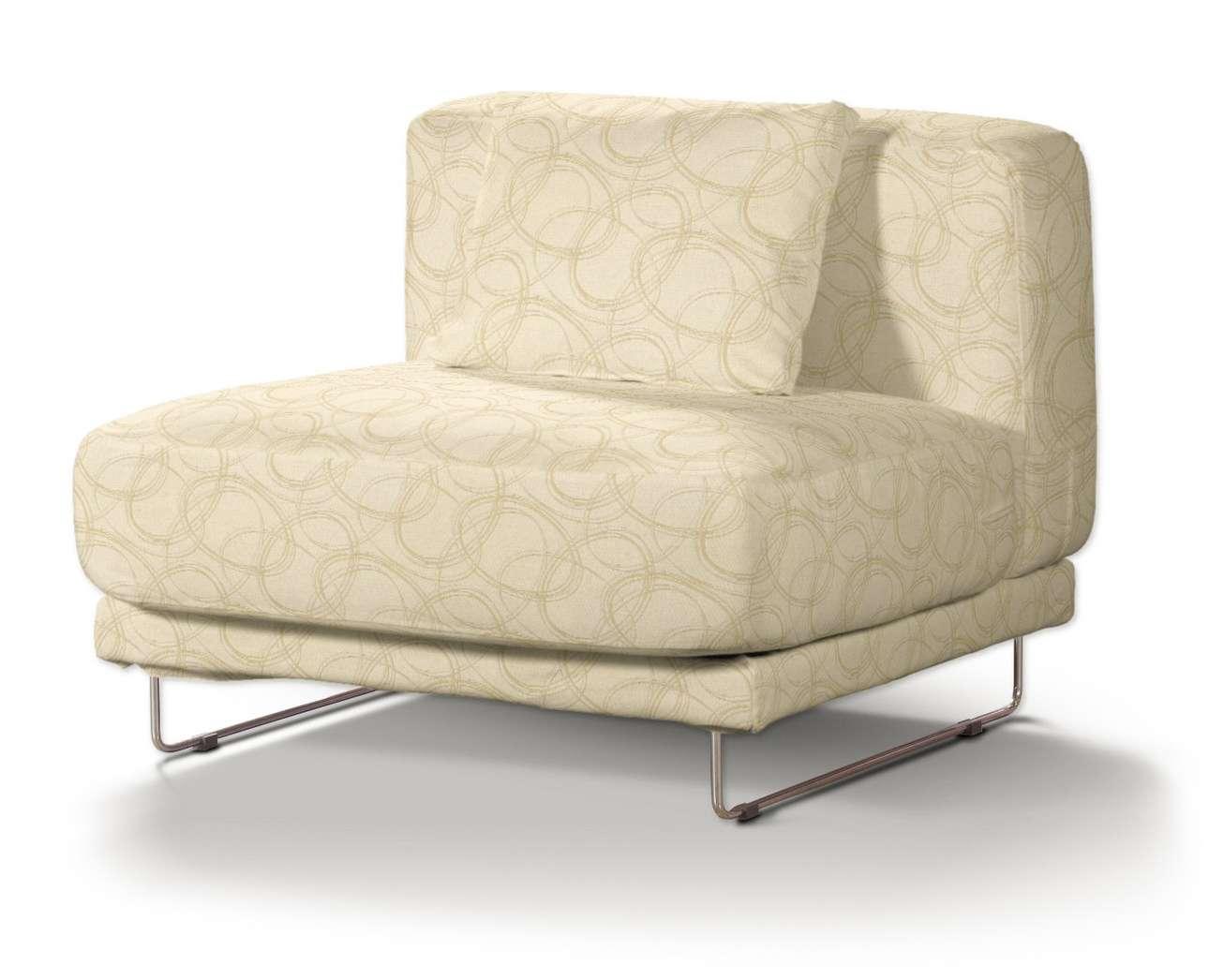 Pokrowiec na sofę  Tylösand 1-osobową nierozkładaną w kolekcji Living, tkanina: 161-81