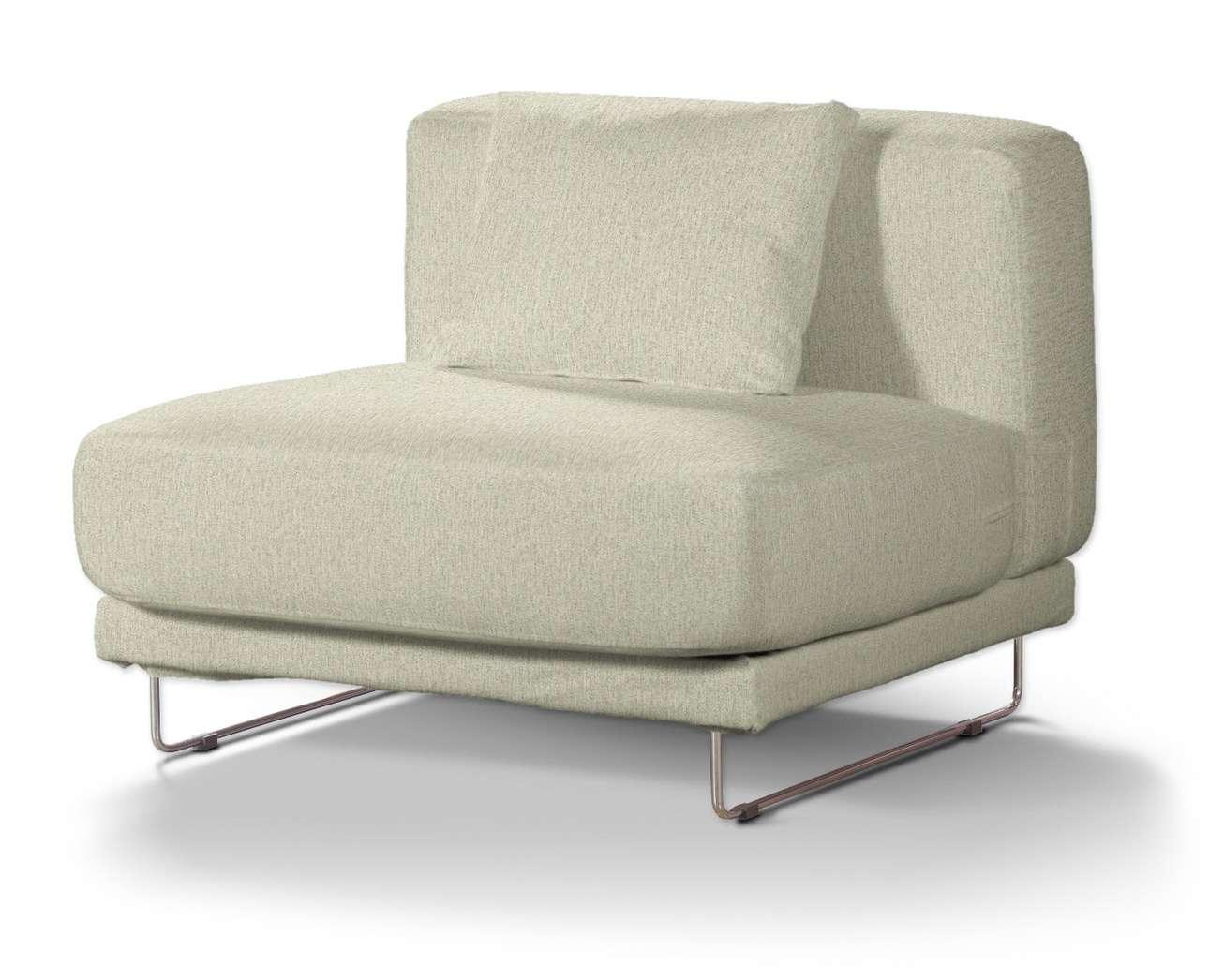 Pokrowiec na sofę  Tylösand 1-osobową nierozkładaną w kolekcji Living, tkanina: 161-62