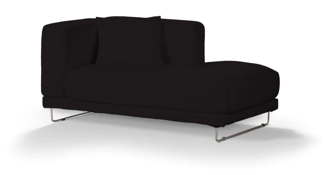 Tylösand Recamiere rechts Sofabezug  Recamiere Tylösand rechts von der Kollektion Cotton Panama, Stoff: 702-09