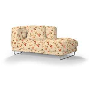 Tylösand Recamiere rechts Sofabezug  Recamiere Tylösand rechts von der Kollektion Londres, Stoff: 124-05