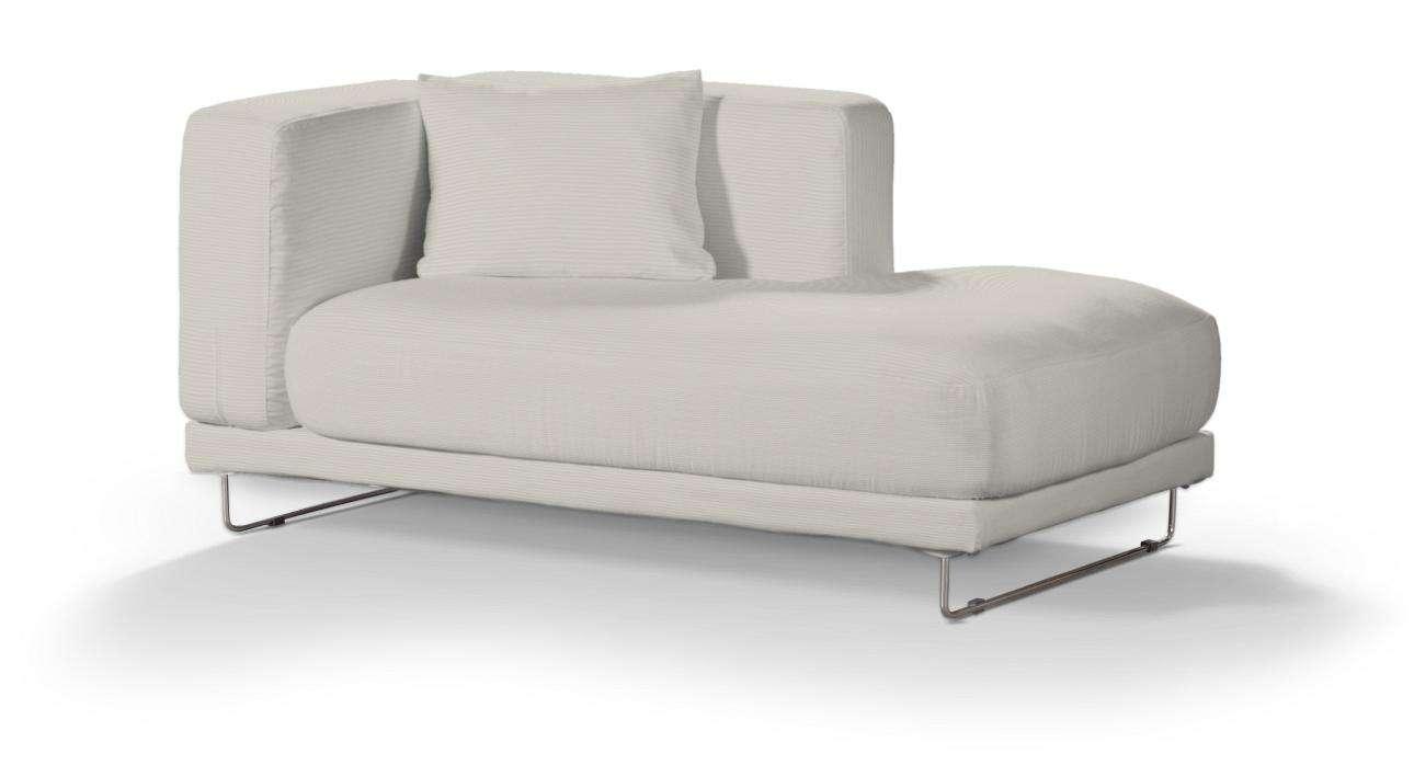 Tylösand gulimojo krėslo užvalkalas (dešinė) Tylösand gulimasis krėslas (dešinė) kolekcijoje Cotton Panama, audinys: 702-31