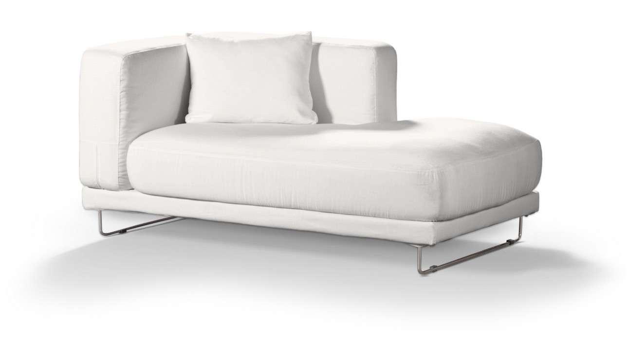 Tylösand Recamiere rechts Sofabezug  Recamiere Tylösand rechts von der Kollektion Cotton Panama, Stoff: 702-34