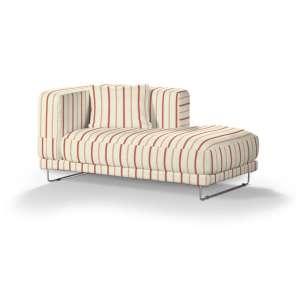 Tylösand Recamiere rechts Sofabezug  Recamiere Tylösand rechts von der Kollektion Avinon, Stoff: 129-15