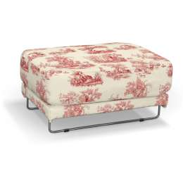 Tylösand footstool cover