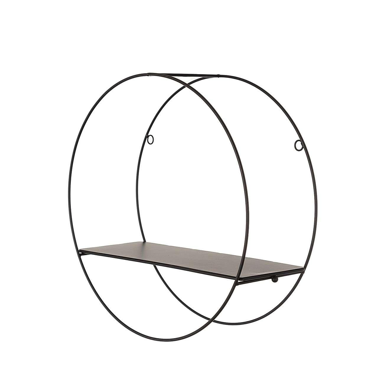Wandregal Modern 47cm