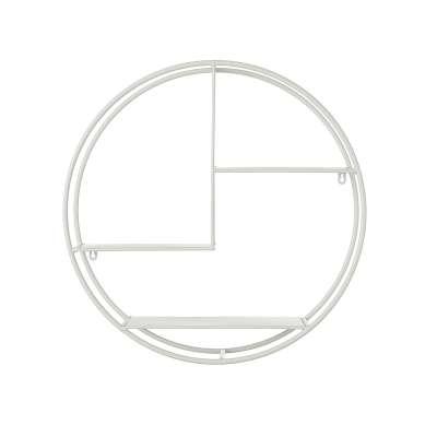 Wandregal Sense White 55cm