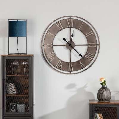 Zegar ścienny Willow 78cm
