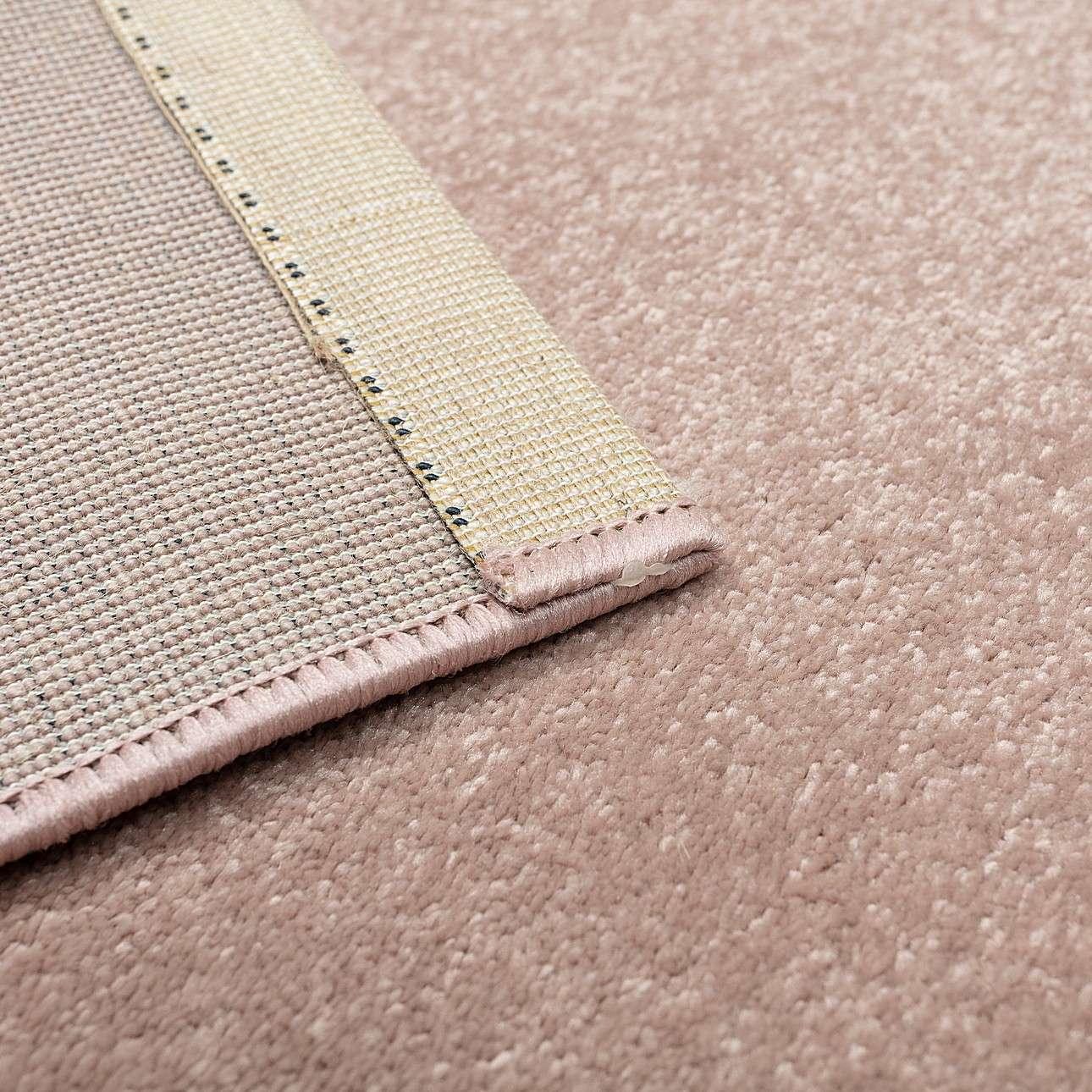 Teppich Sevilla dusty rose 120x170cm