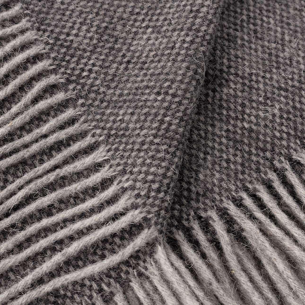 Pled Zelandia 140x200 dark grey