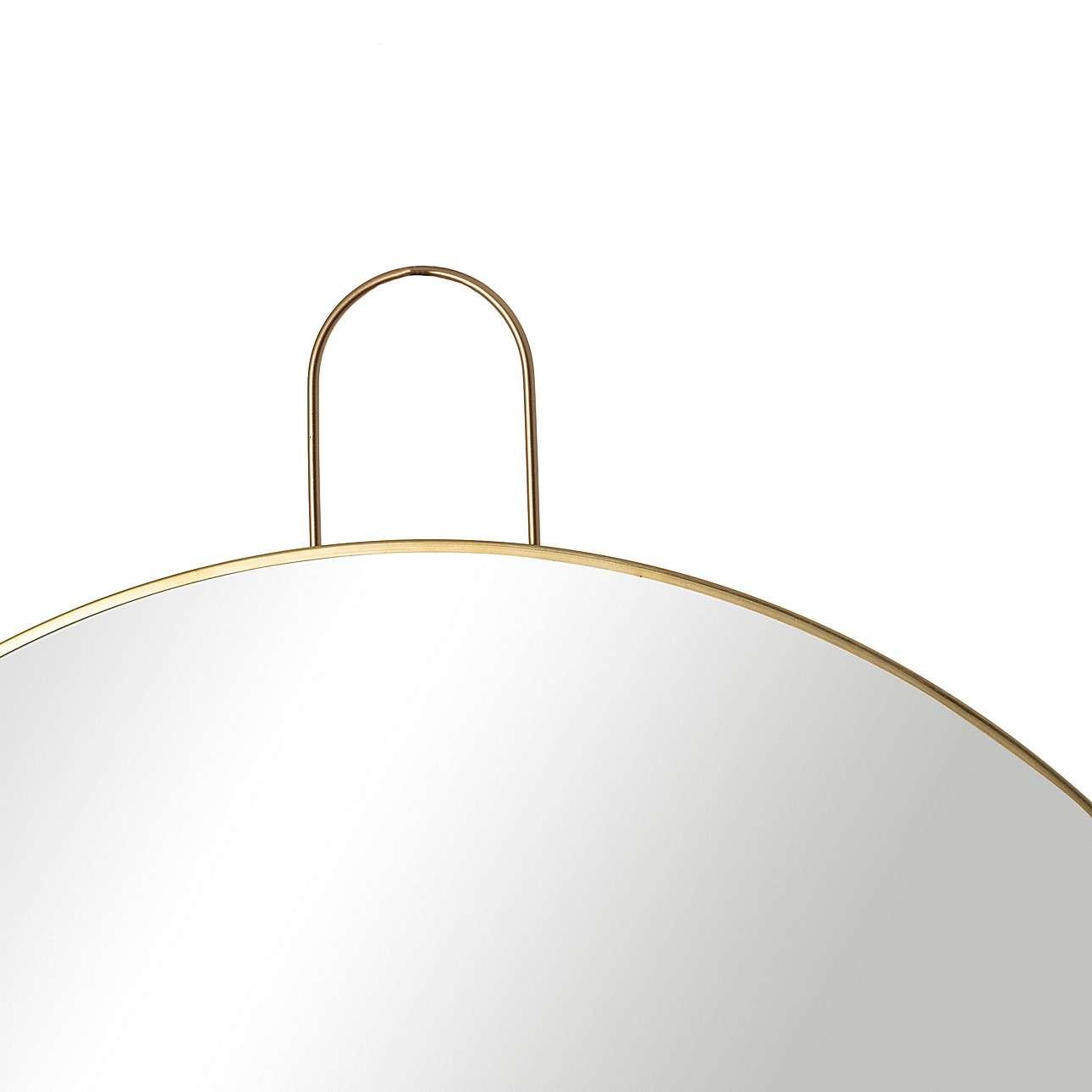 Lustro Ambient Gold 50cm